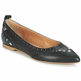 Love Moschino  JA11010G14  women's Shoes (Pumps / Ballerinas) in Black