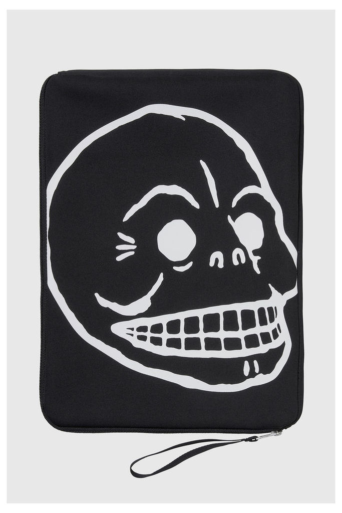 Laptop Skull Case