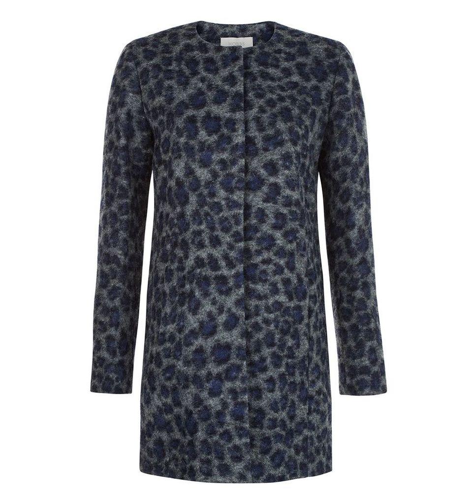 Gemma Wool Coat