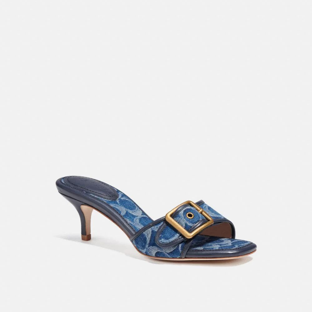 Coach Lenox Loafer