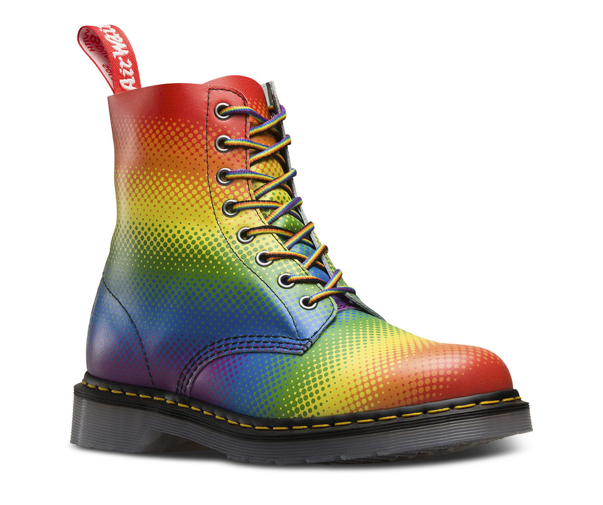 Pascal Pride Boot