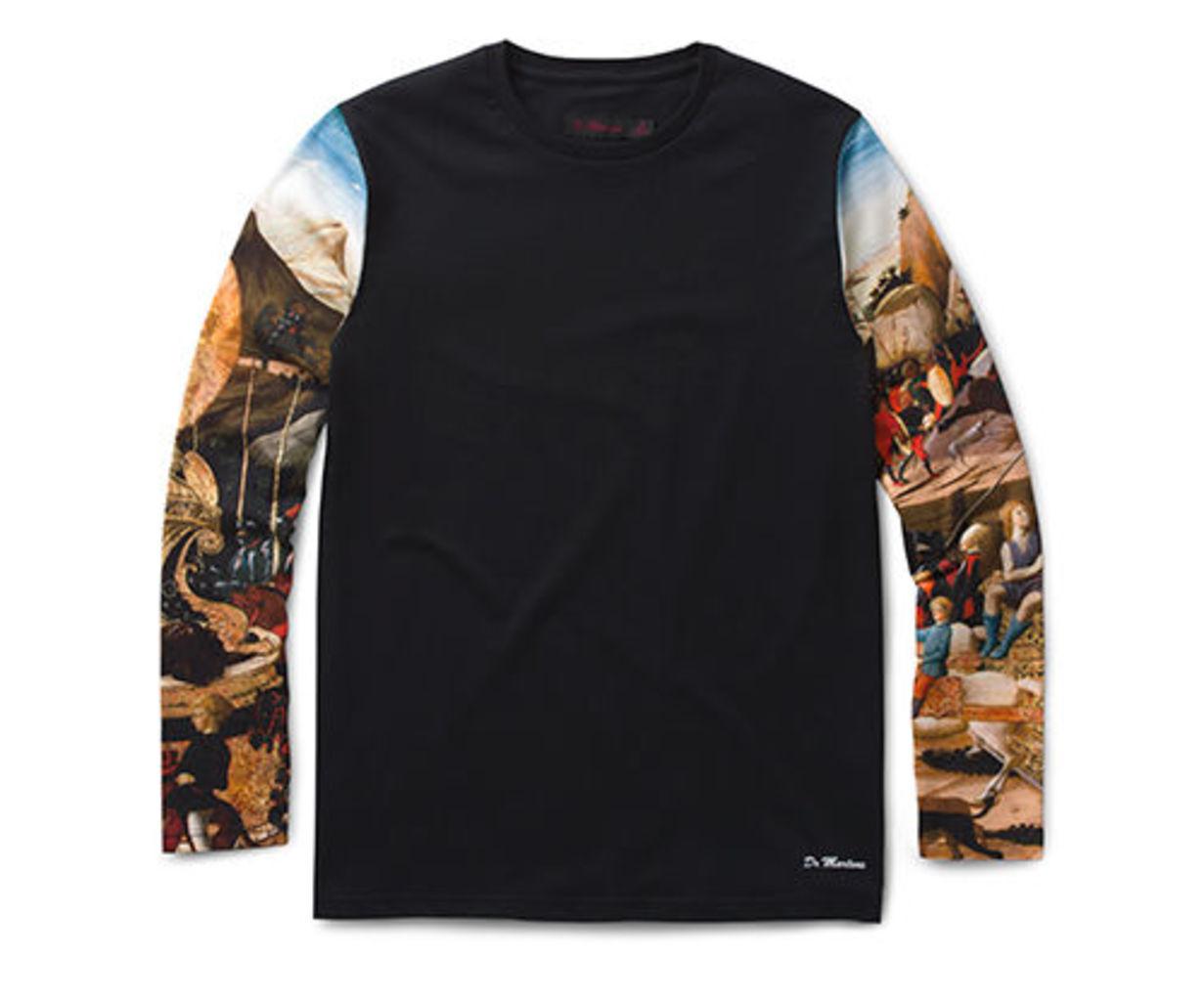 D'Antonio L/S T-Shirt