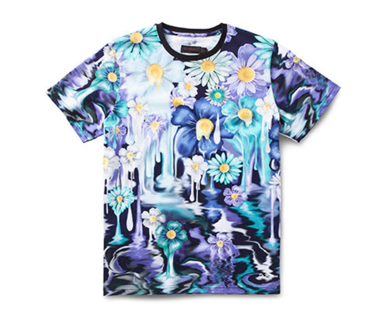 Paint Slick T-Shirt