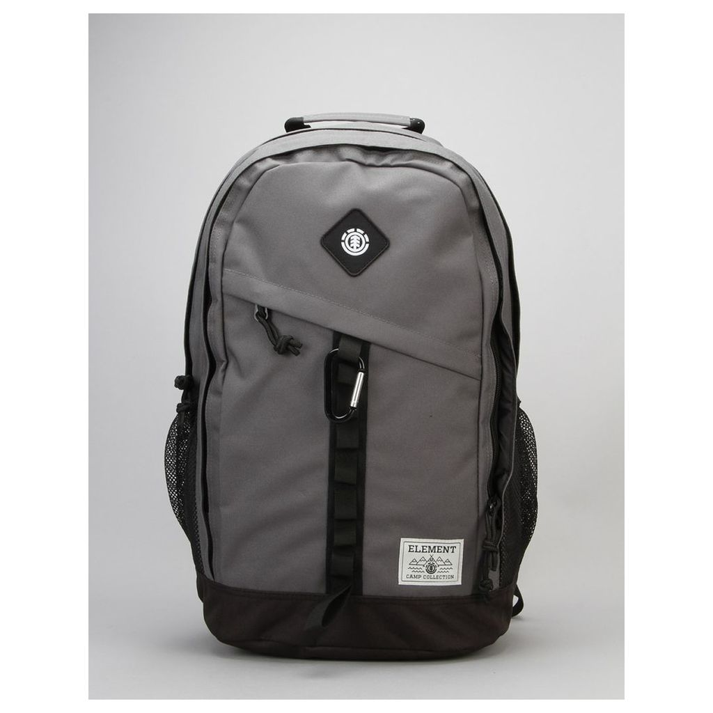 Element Cypress Backpack - Stone Grey (One Size Only)