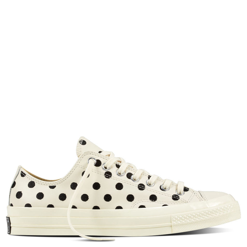 Chuck Taylor All Star '70 Polka Dots