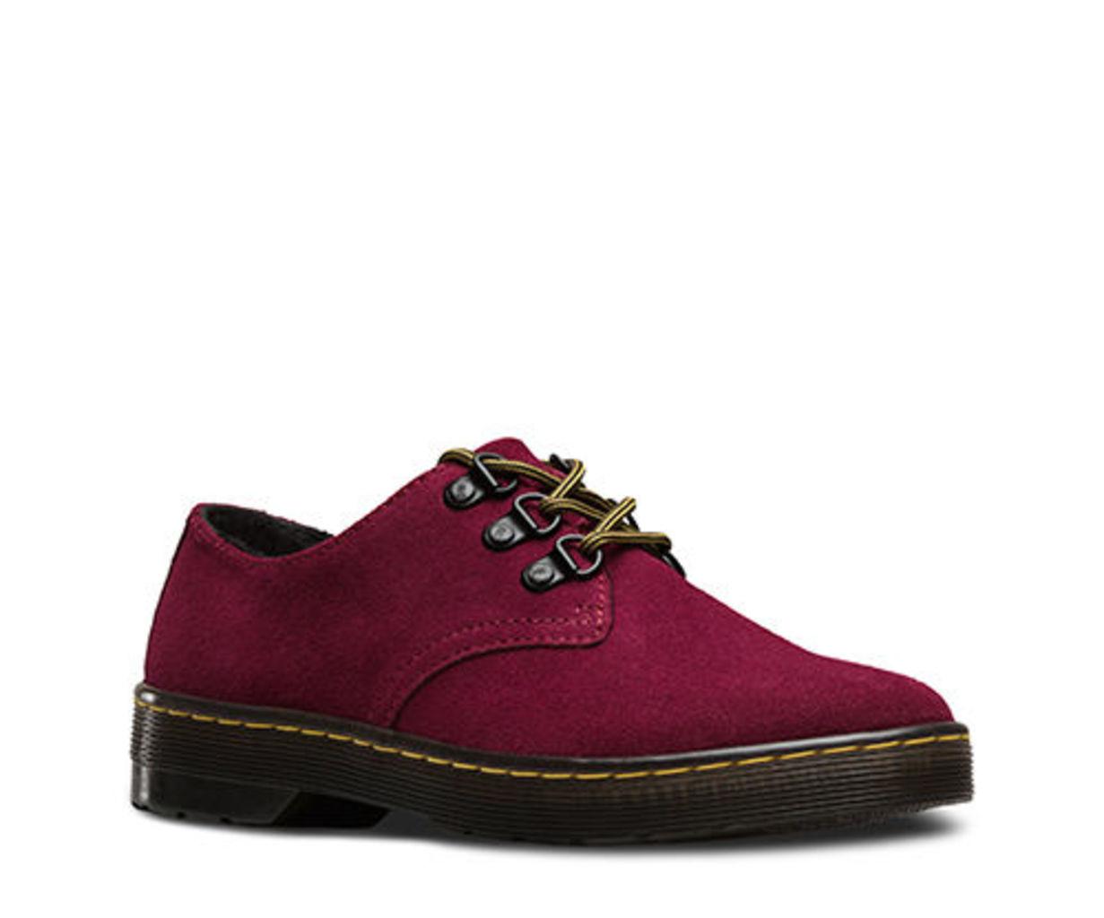 Gizelle Ii Suede Shoe