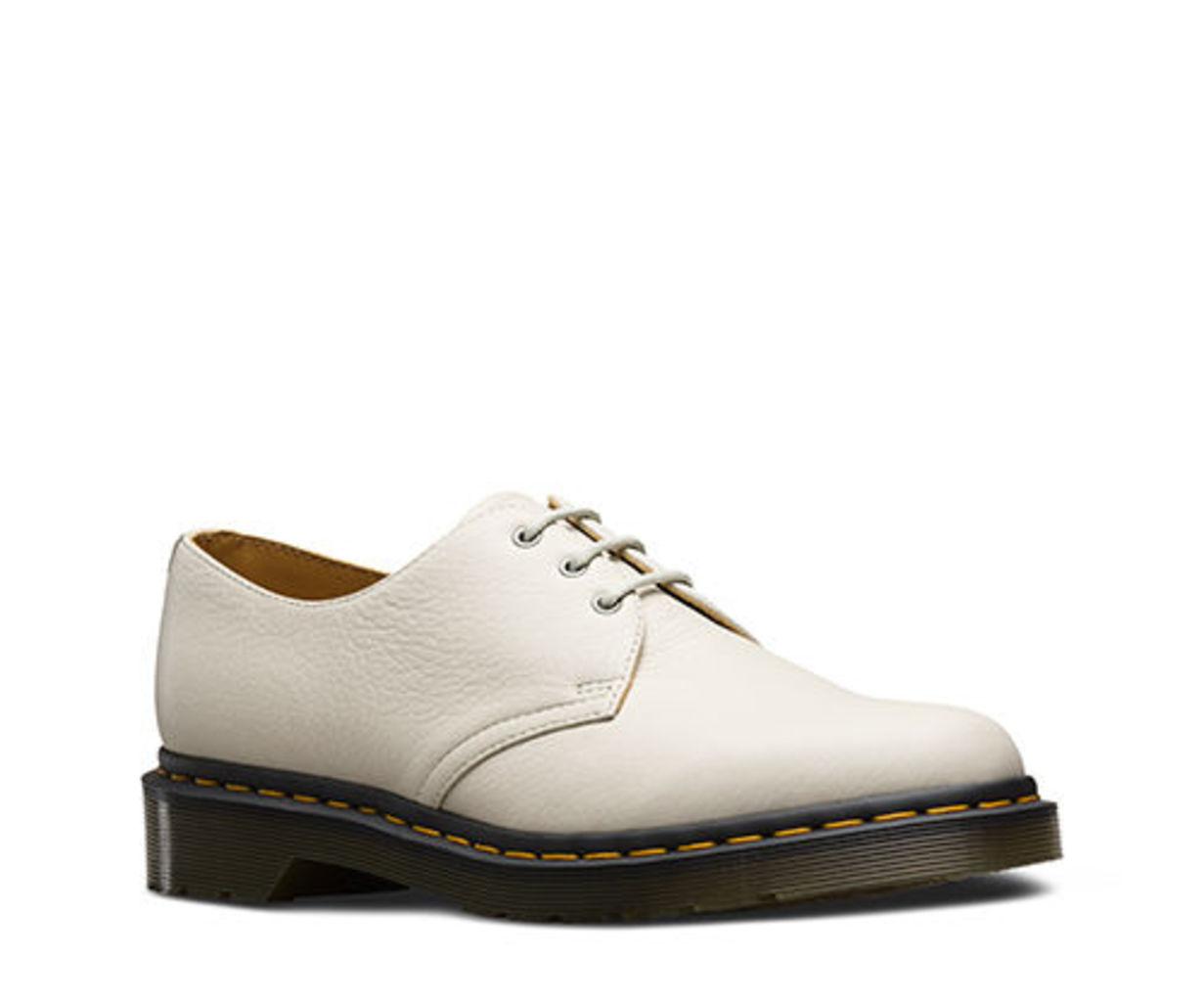 1461 Hug Me Leather Shoe