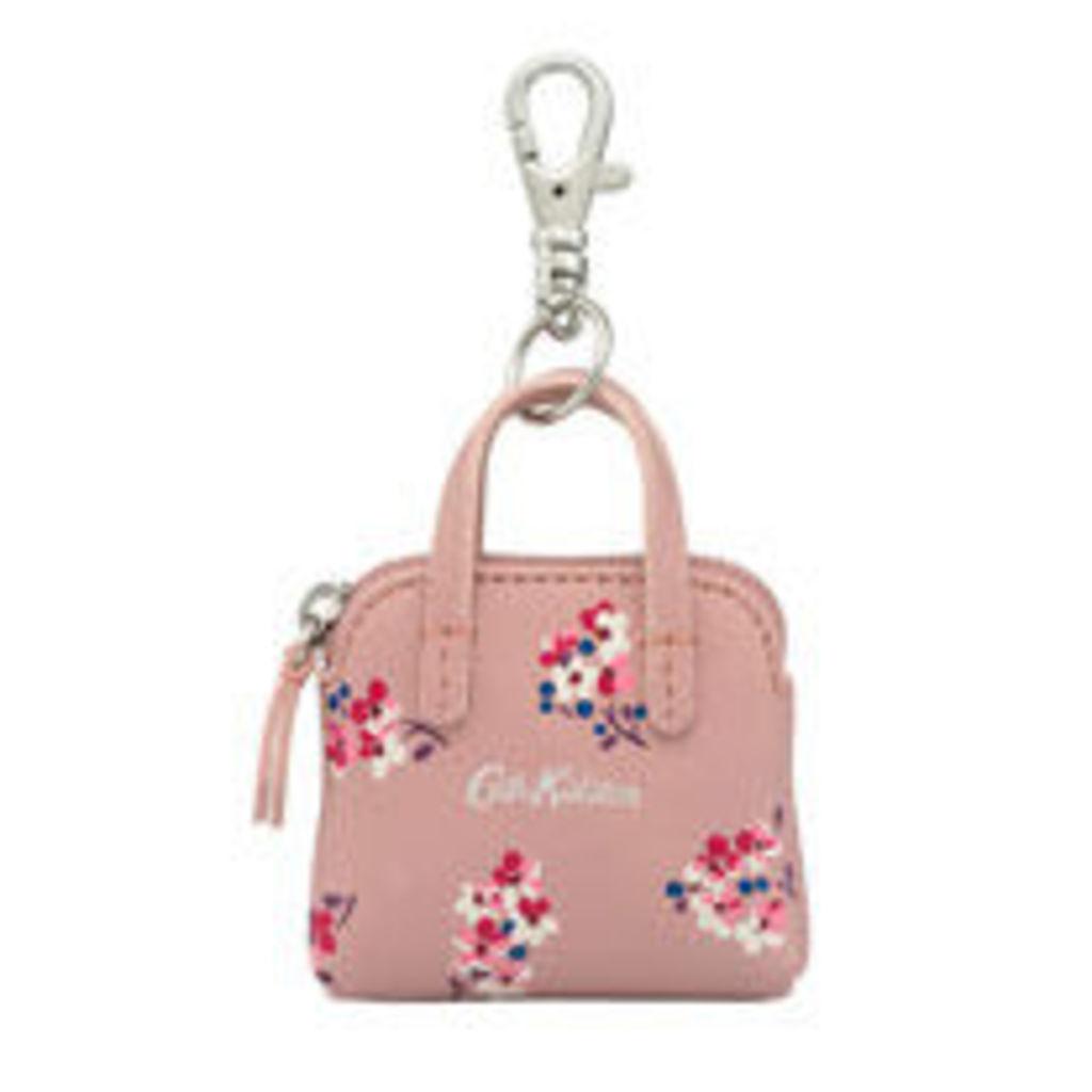 Woodstock Ditsy Giles Mini Leather Handbag