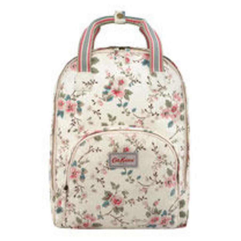 Trailing Rose Multi Pocket Backpack