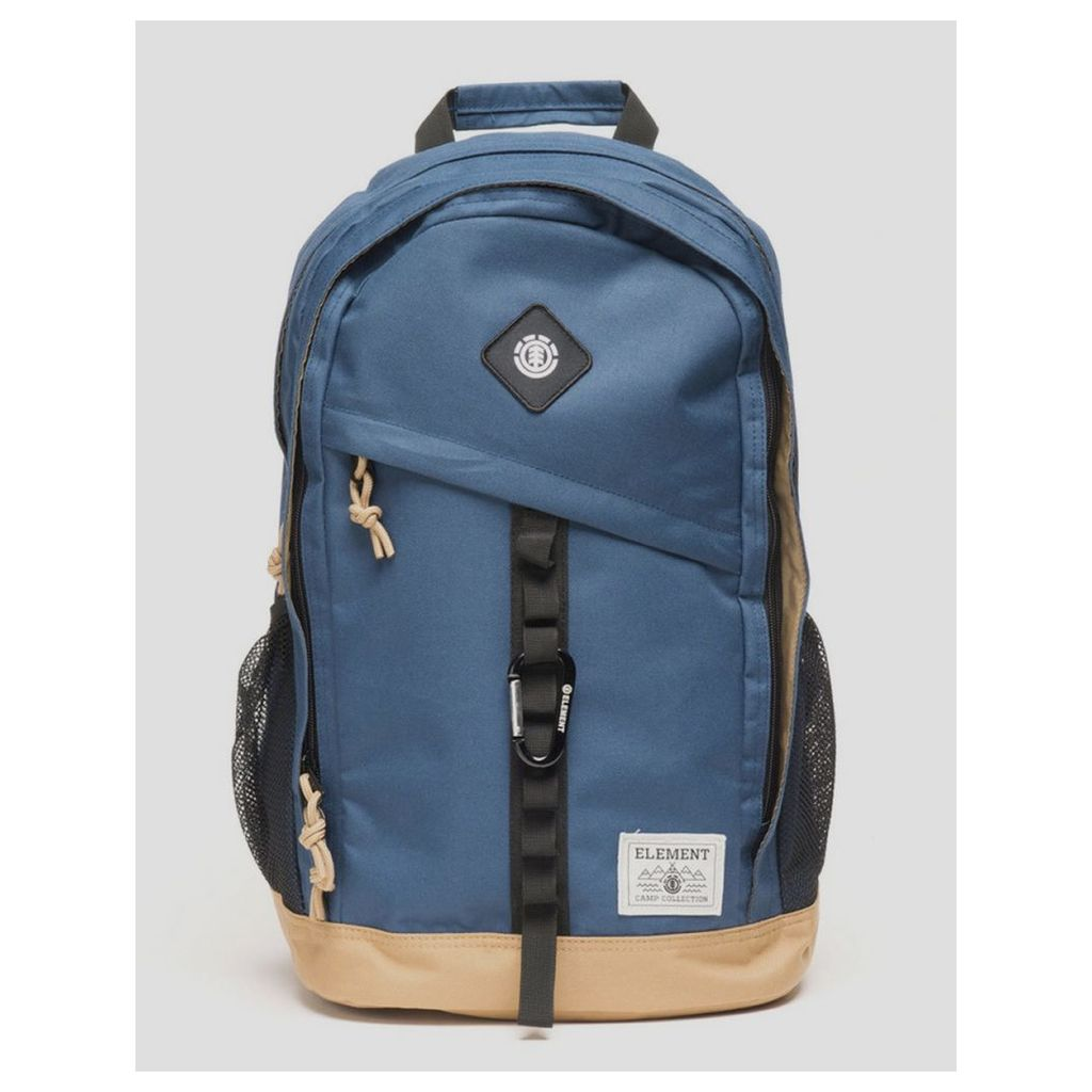 Element Cypress Backpack - Midnight Blue (One Size Only)