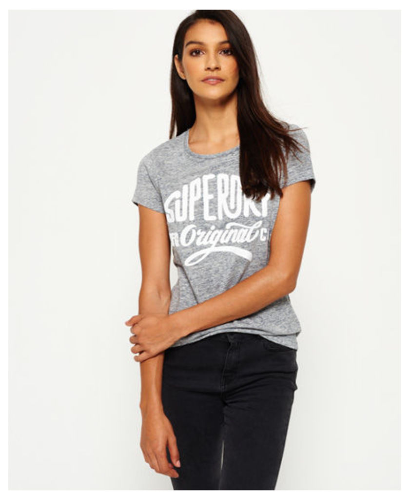 Superdry MFG Twisted T-shirt