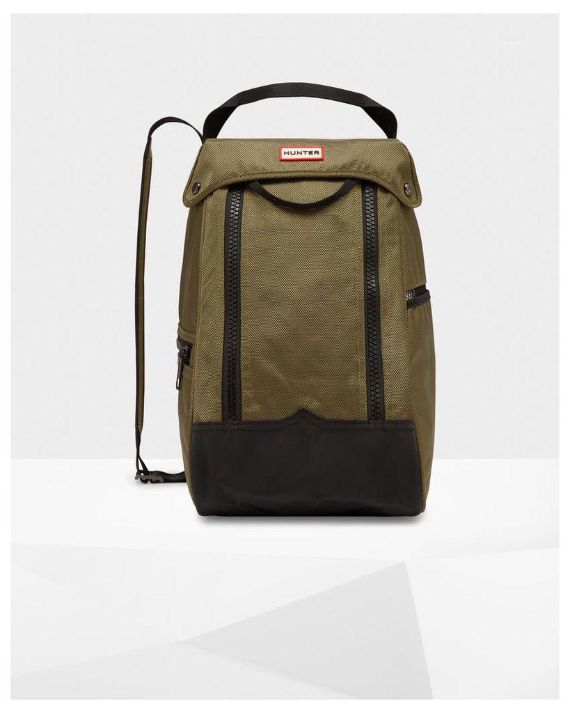 Original Nylon Short Boot Bag