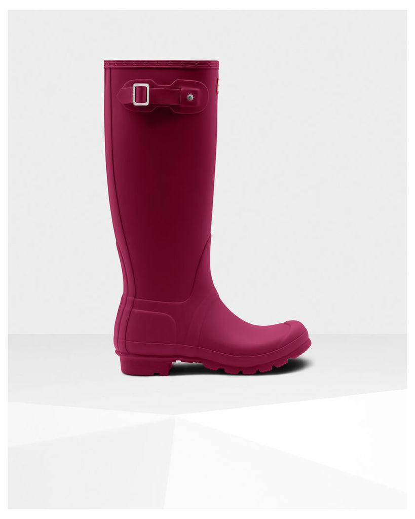 Women's Original Tall Wellington Boots