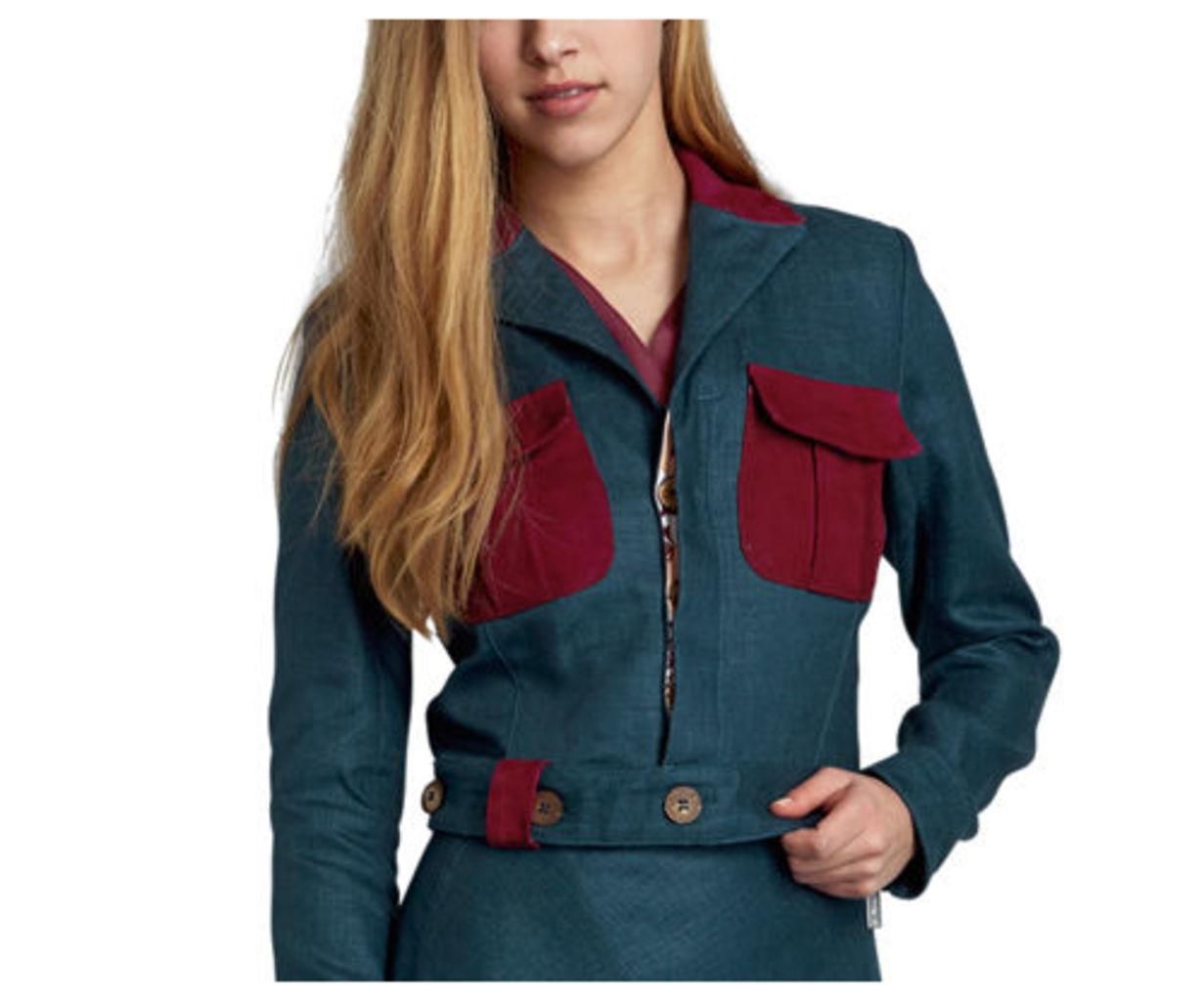Curb Side Jacket