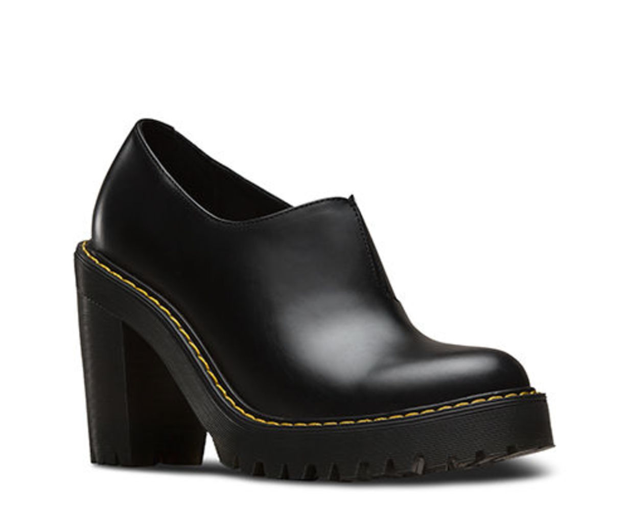 Cordelia Heeled Shoe