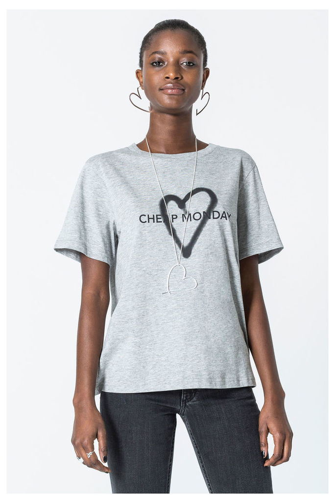 Breeze Love Logo Tee