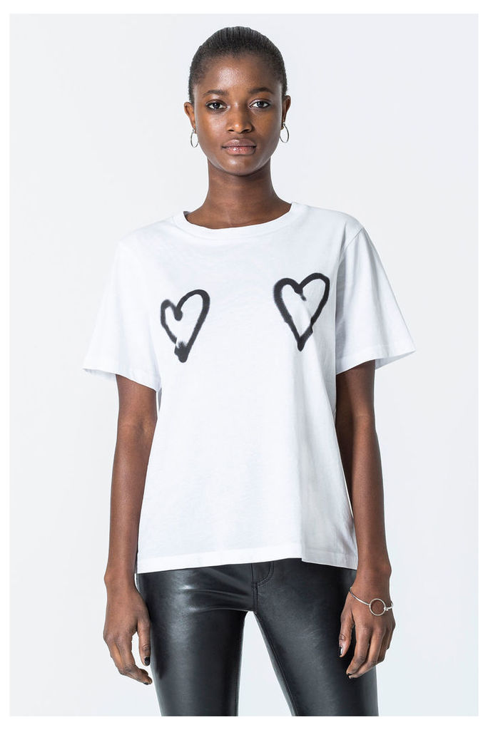 Breeze Double Love Tee