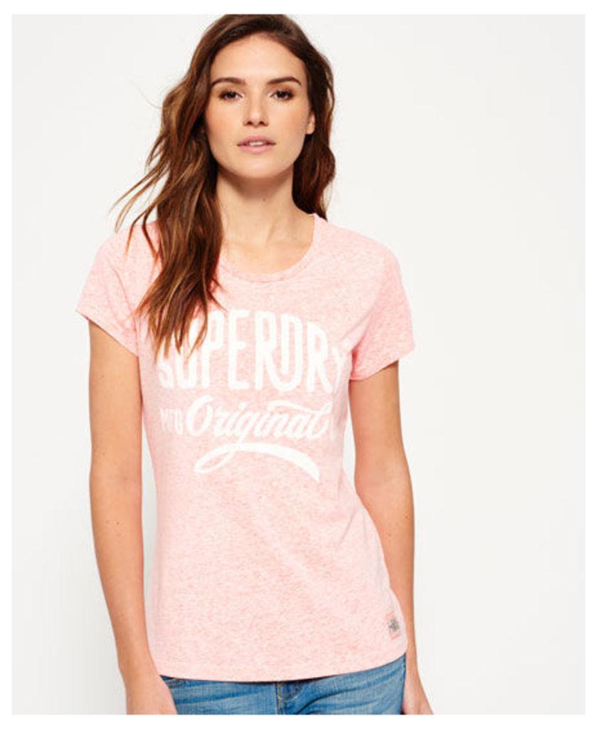 Superdry MFG T-shirt