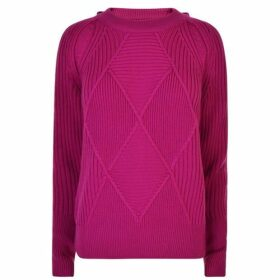 Kenzo Engineer Knitted Jumper