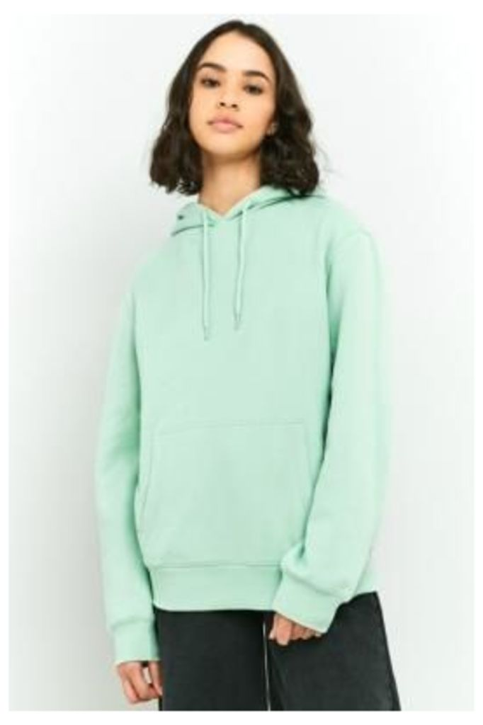 BDG Soft Washed Hoodie, MINT