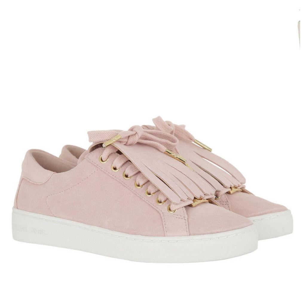 Michael Kors Sneakers - Keaton Kiltie Sneaker Blossom - in rose - Sneakers for ladies