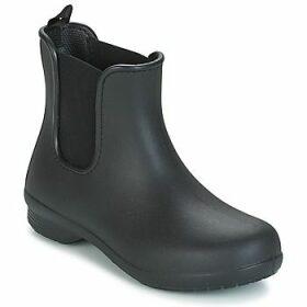 Crocs  CROCS FREESAIL CHELSEA  women's Mid Boots in Black