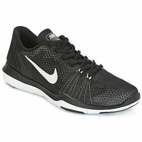 Nike  FLEX SUPREME TRAINER 5 W  women's Trainers in Black