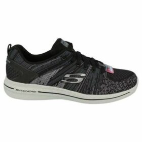 Skechers  Burst 20  women's Shoes (Trainers) in Black