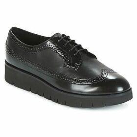 Geox  D BLENDA  women's Casual Shoes in Black