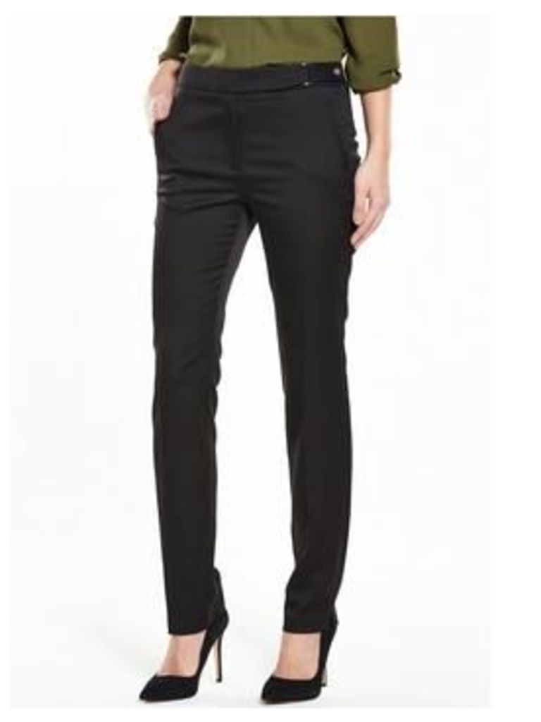 V By Very Cotton Sateen Chino
