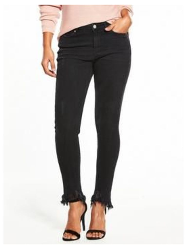 V By Very Tallia Mid Rise Skinny Jean