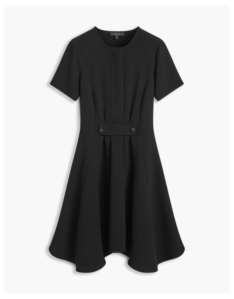 Belstaff Meressa Dress Black