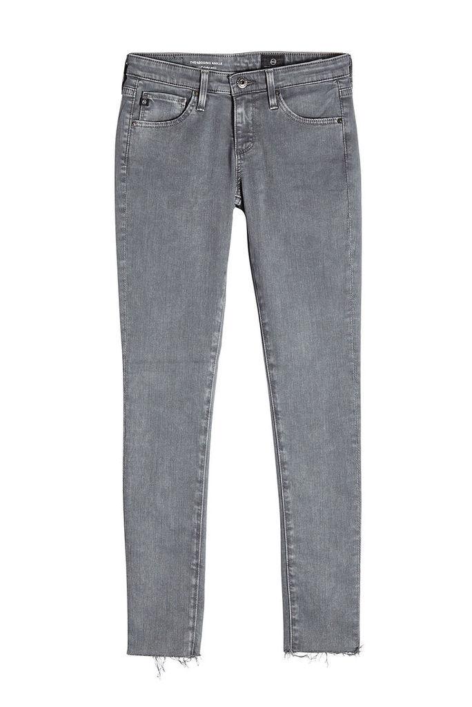 AG Jeans Legging Jeans