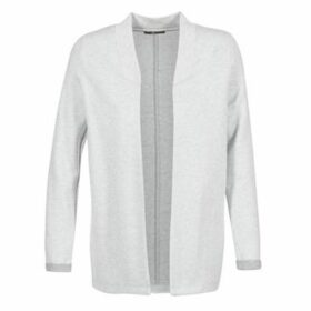 S.Oliver  DERMA  women's Sweatshirt in Grey