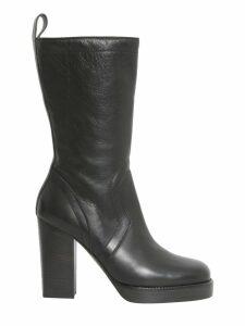 Rick Owens Creeper Chunky Boots
