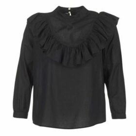 Only  SIENA  women's Blouse in Black
