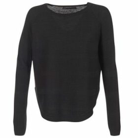 Only  CAVIAR  women's Sweater in Black