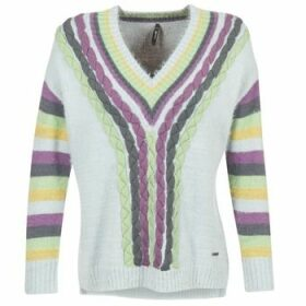 Smash  CAMIEL  women's Sweater in Multicolour