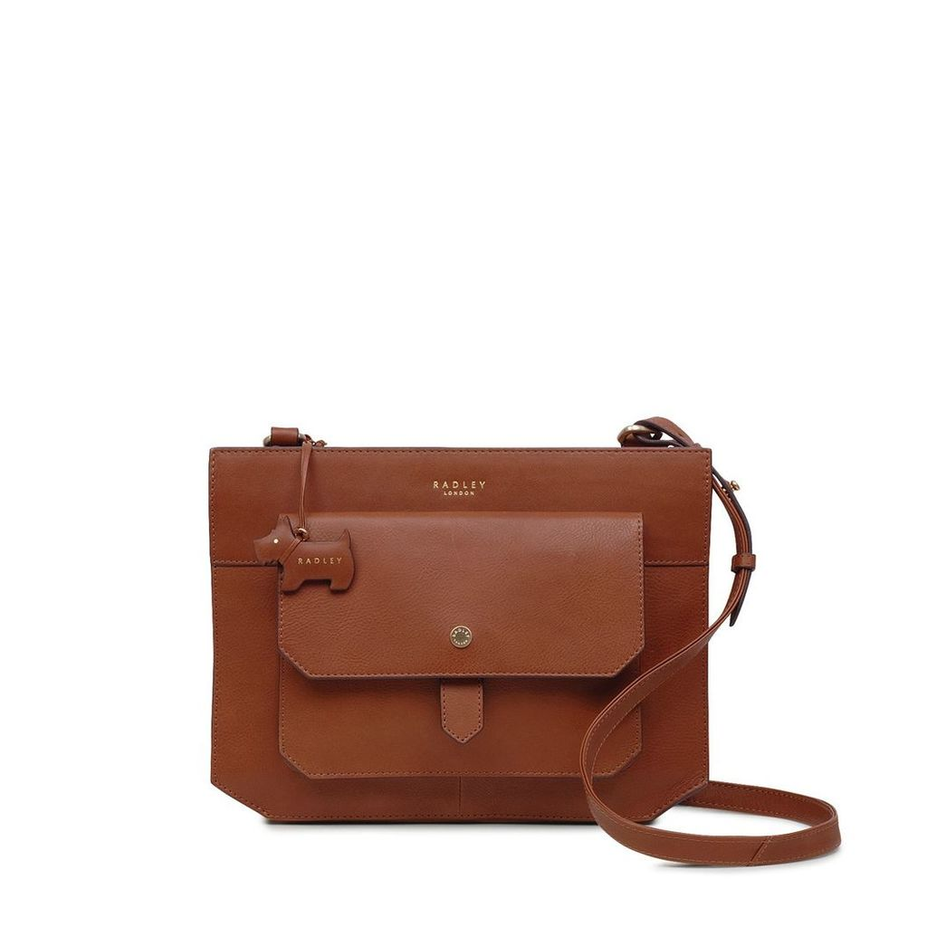 Radley London Heathfield Medium Zip-Top Cross Body