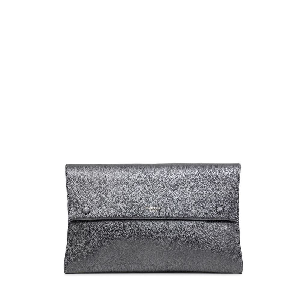 Radley London Blackheath Large Flapover Clutch