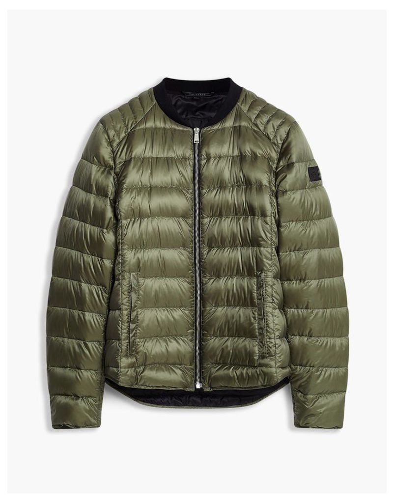 Belstaff Hamford Down Jacket Green