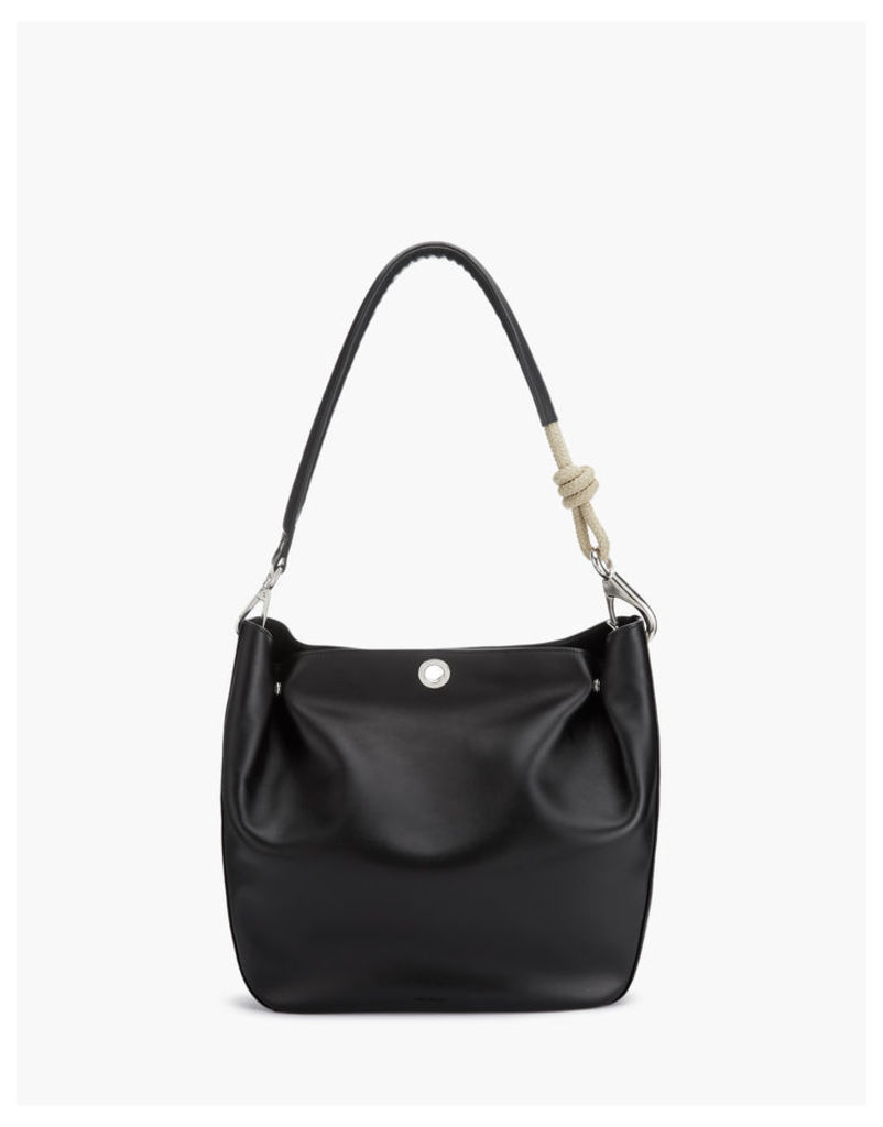 Belstaff Nyla Bag Woman Black