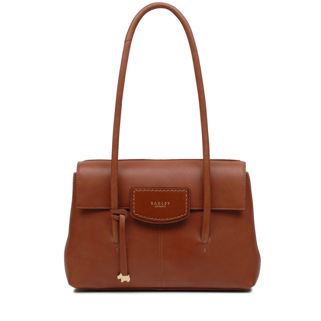 Radley London Burnham Beeches Medium Flapover Tote
