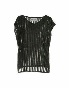 BRAND UNIQUE SHIRTS Blouses Women on YOOX.COM