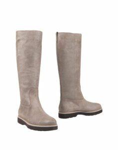 HOGAN FOOTWEAR Boots Women on YOOX.COM