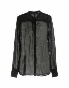 POÈME BOHÈMIEN SHIRTS Shirts Women on YOOX.COM