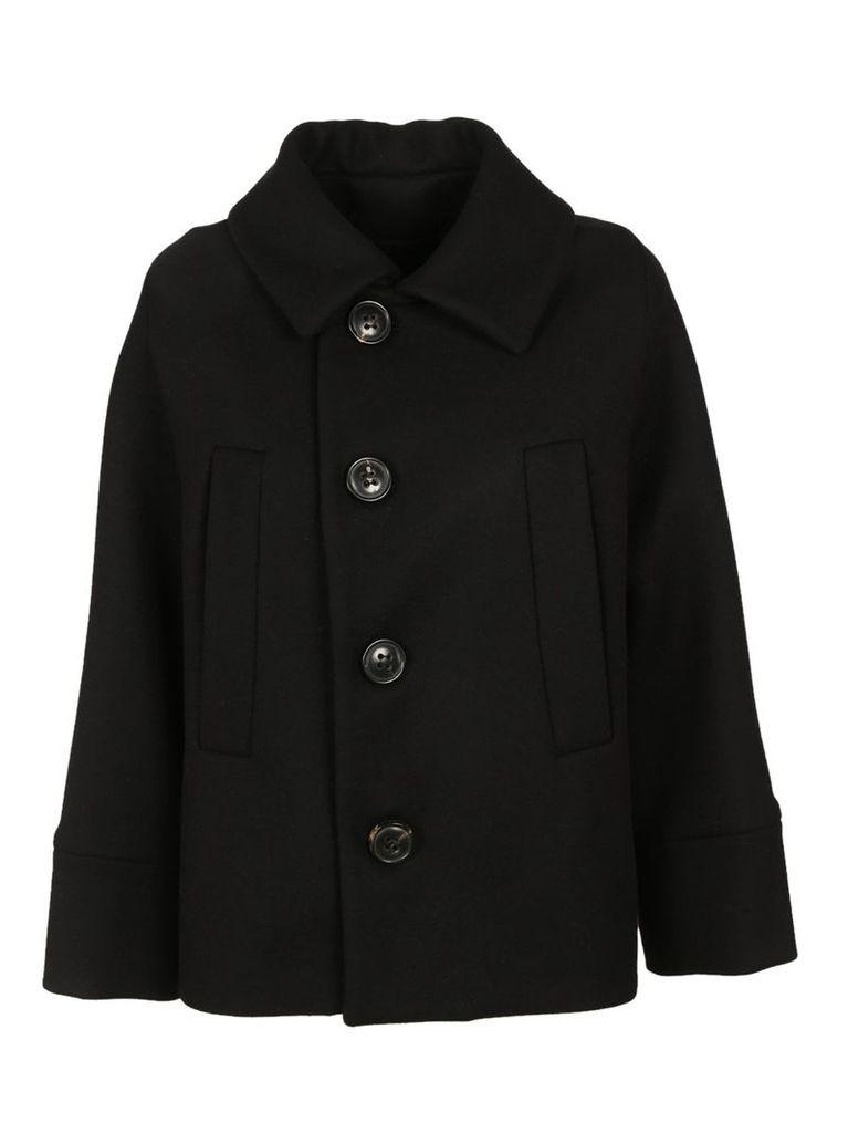Dsquared2 Oversized Jacket