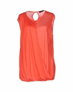 TRU TRUSSARDI TOPWEAR Tops Women on YOOX.COM