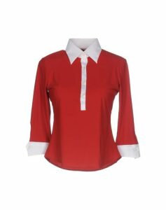 CALIBAN TOPWEAR Polo shirts Women on YOOX.COM