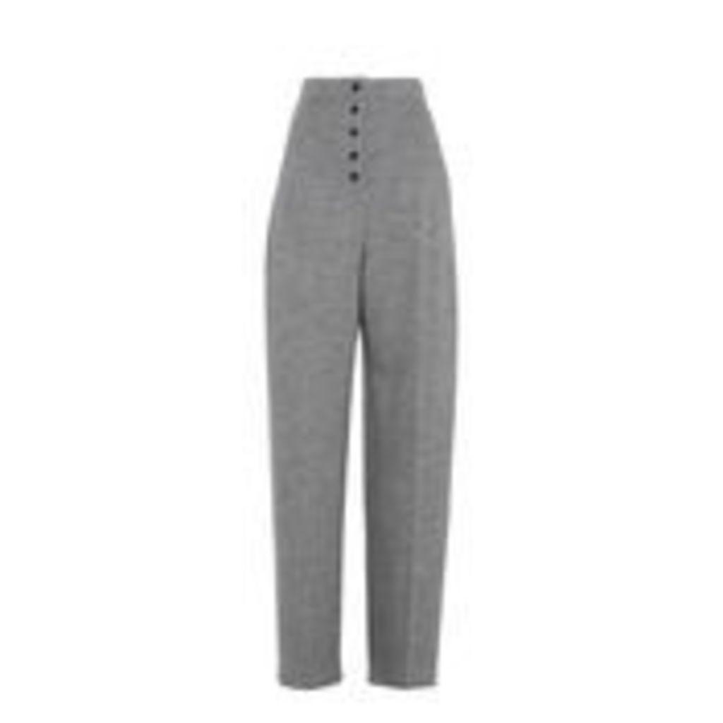 Stella McCartney Wide leg Trousers - Item 13062017